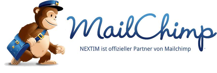 Mailchimp Partner in Deutschland: NEXTIM