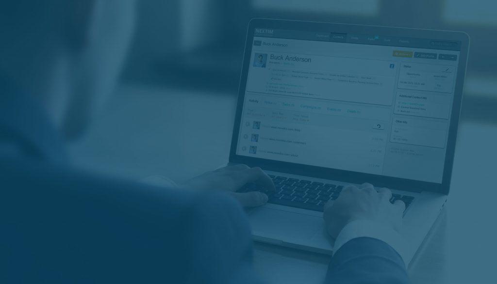 E-Mail Marketingcockpit Klick Tipp