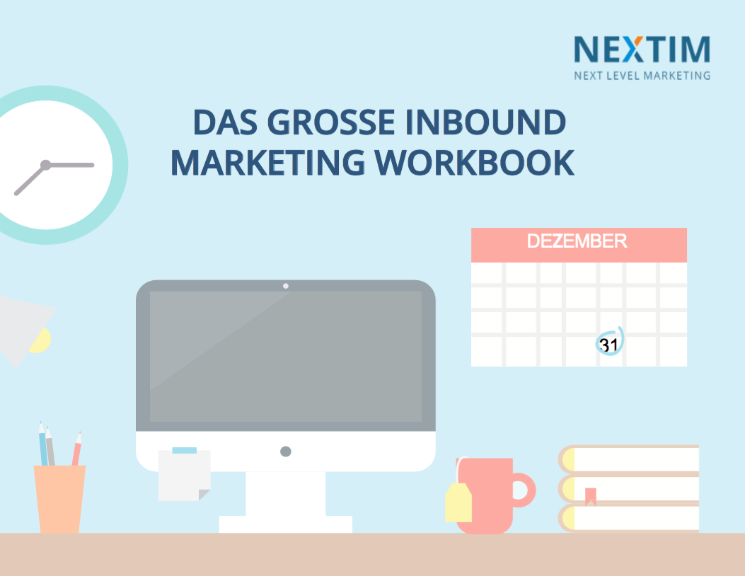 Inbound Marketing Workbook