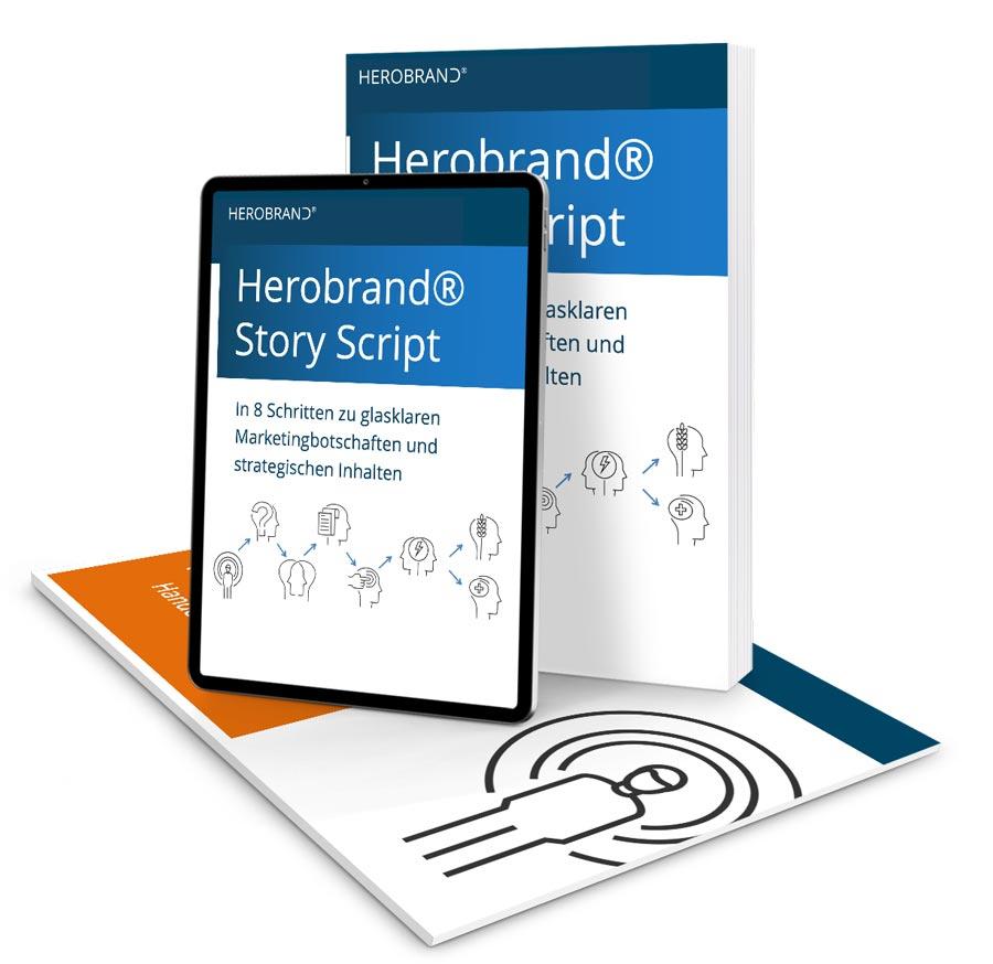 Storytelling Marketing Script