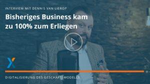 Blog Nextim Interview mit Dennis van Lierop