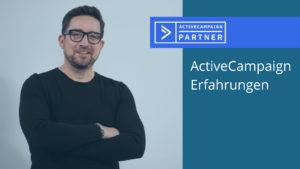 ActiveCampaign Erfahrungen