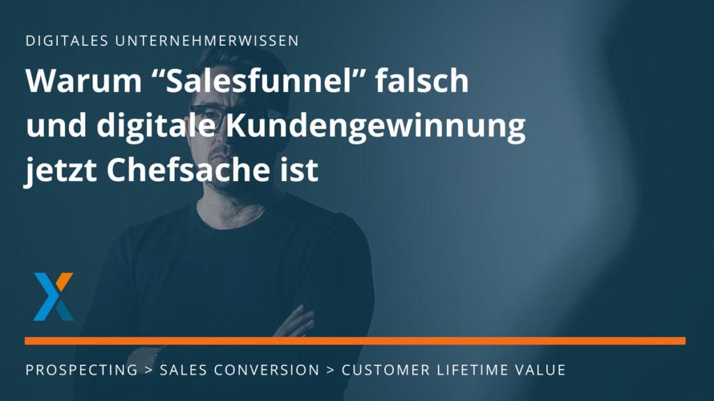 Blog Nextim Salesfunnel