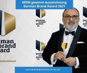 German Brand Award KERN